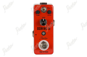 Overdrive II - Rowin Mini