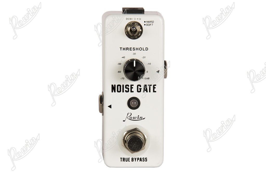 Noiser Kille (Noise Gate) Rowin Mini