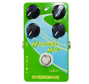 Highway Man Overdrive - Caline