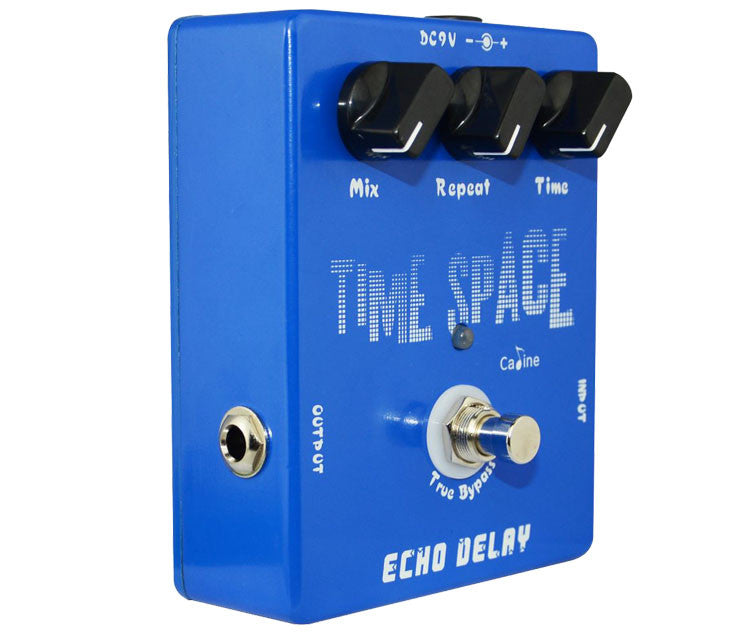 Time Space (Digital Delay) Caline