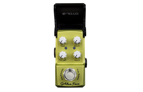 Golden Face (Preamp Emulador Marshall) Joyo