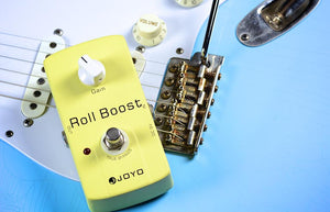 Roll Boost (Clean Boost) Joyo