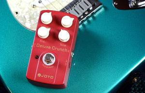 Deluxe Crunch (Crunch Box Distor) Joyo