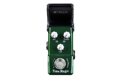 Time Magic (Delay) Joyo Ironman