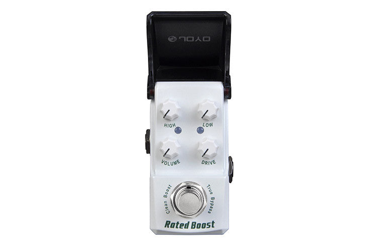 Rated Boost (Clean Boost) Joyo Ironman