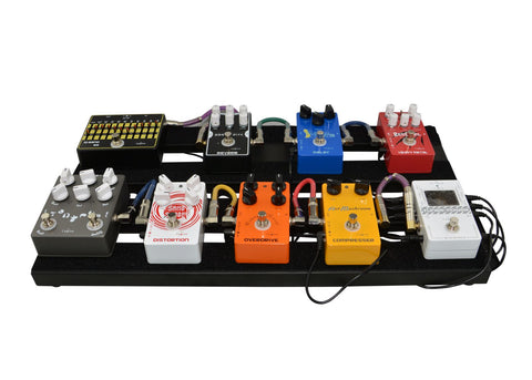 CB-105 Pedalboard w/ Bag Caline