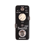 Thunderball (bass fuzz / Distorsion ) - Mooer