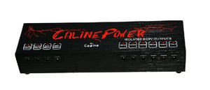 CP-08 Isolated Power Supply Caline