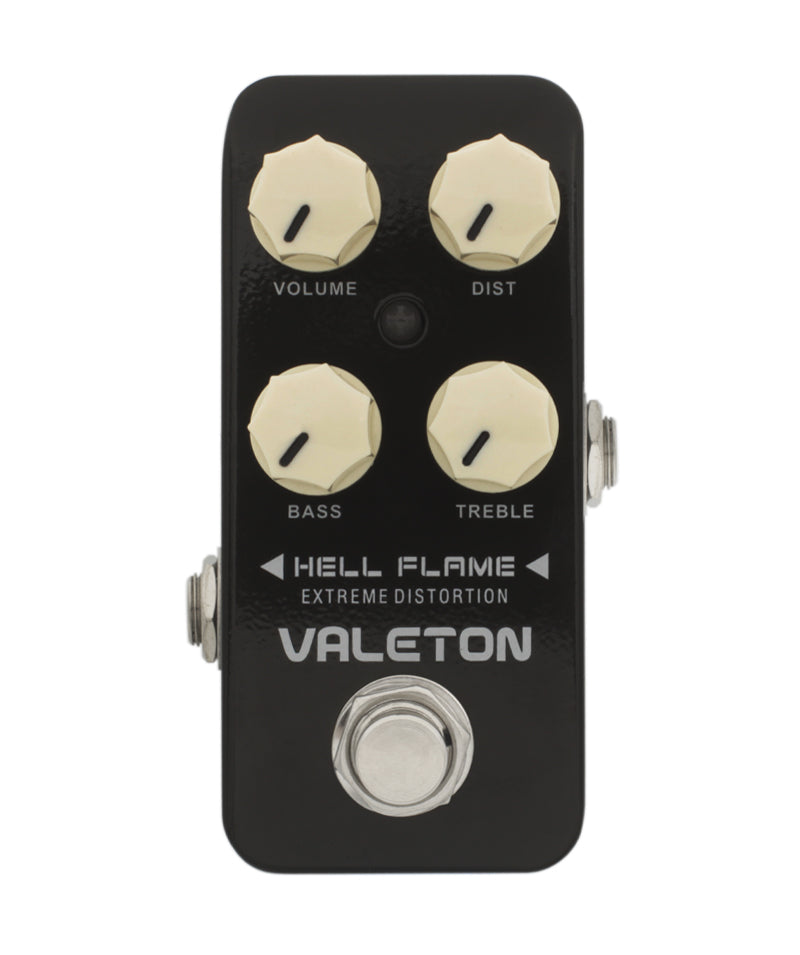 Hell Flame (Metal Distorsion) Valeton