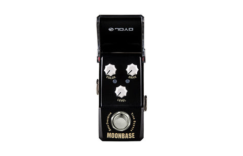 Moonbase (Bass Overdrive) Joyo Ironman