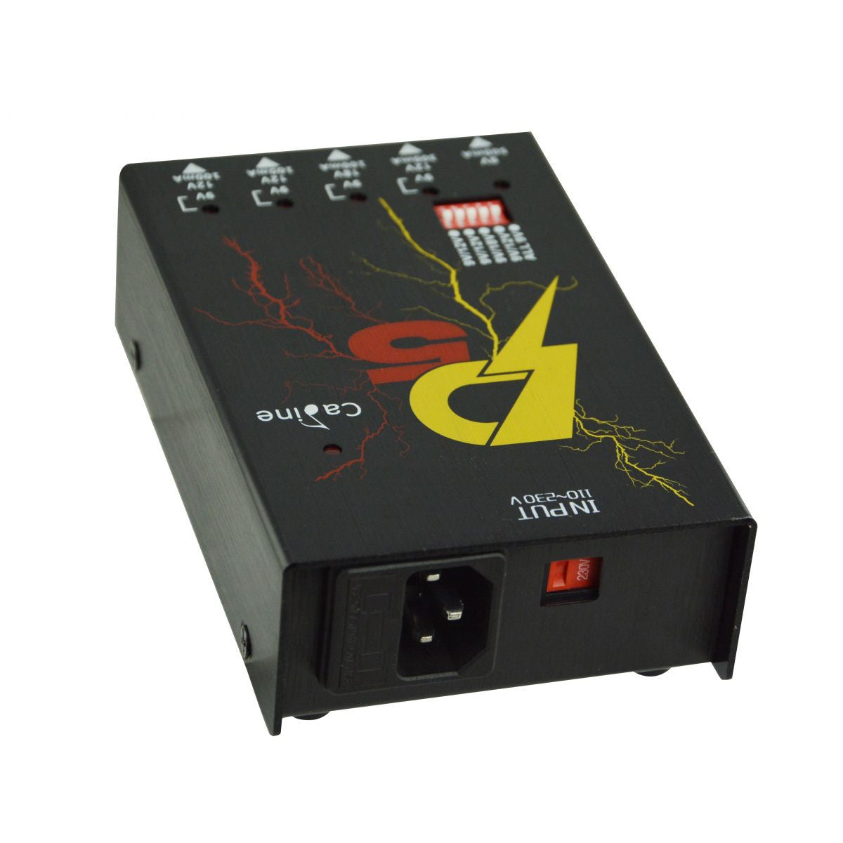 P5 Isolated Power Supply Caline (ETIQUETA VERDE ✅)