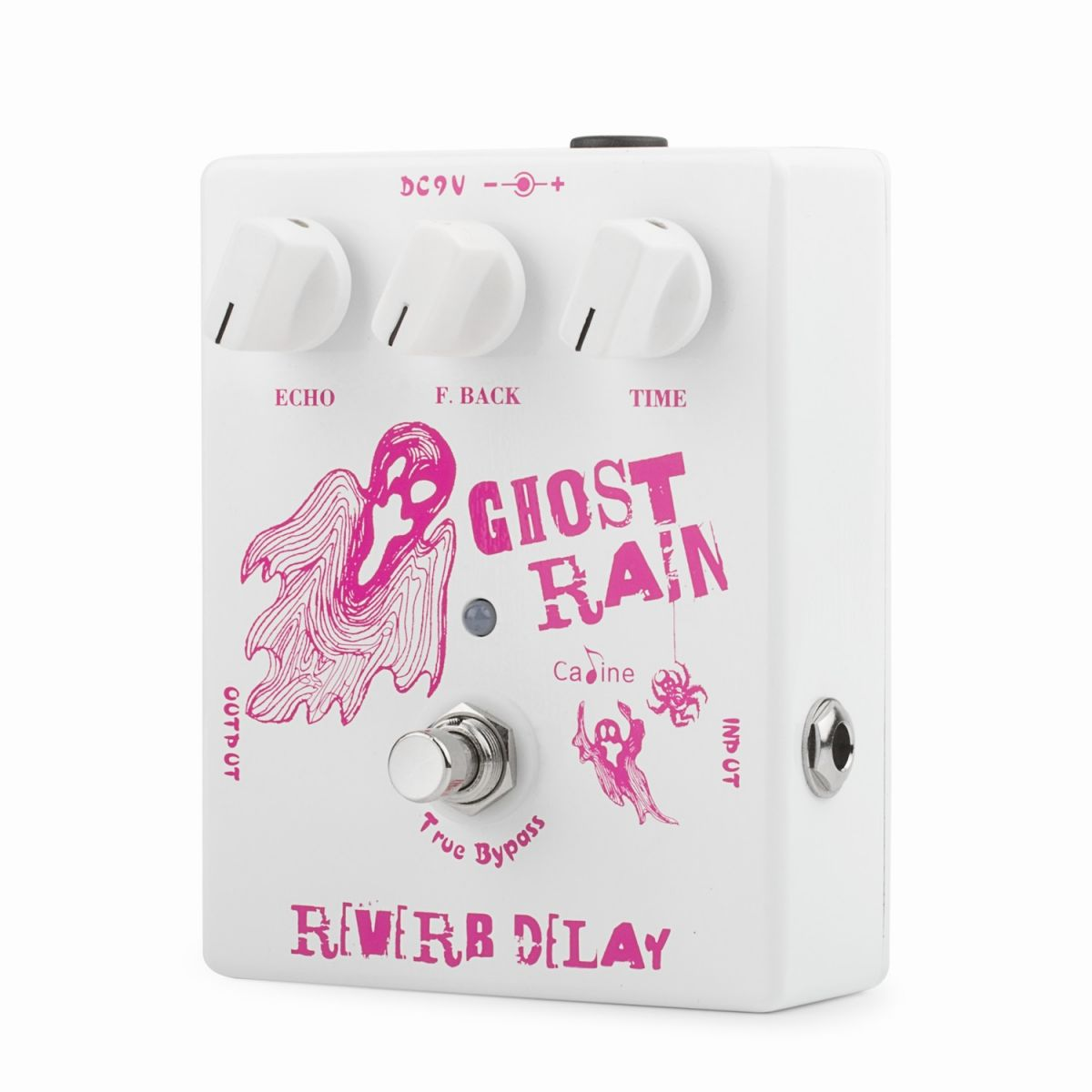 Cp-41 Ghost Rain (Delay Reverb) Caline