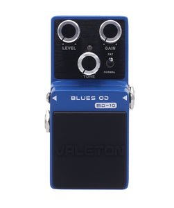 BD-10 (Blues Drive) Valeton loft series