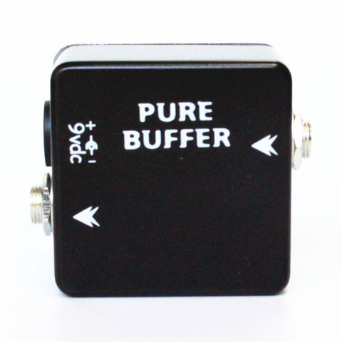 Pure Buffer - Mosky