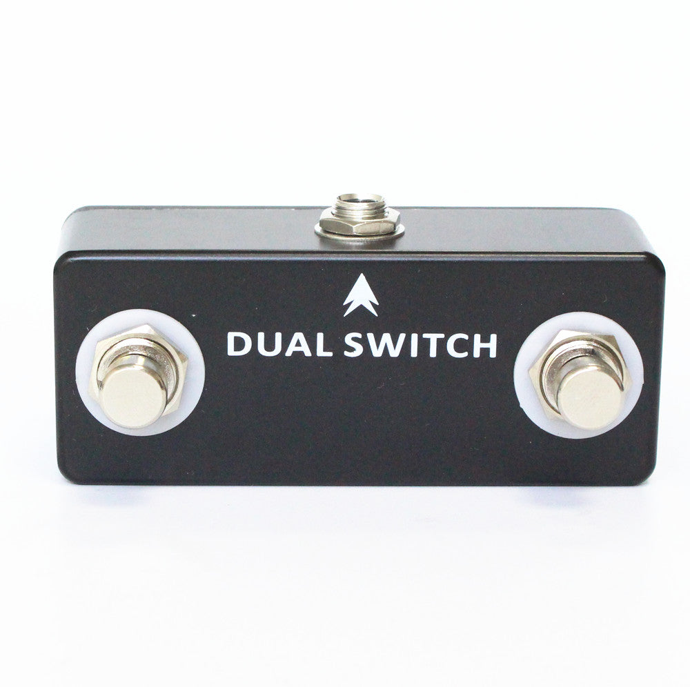 Dual Switch (Interruptor De Doble Pie) - Mosky