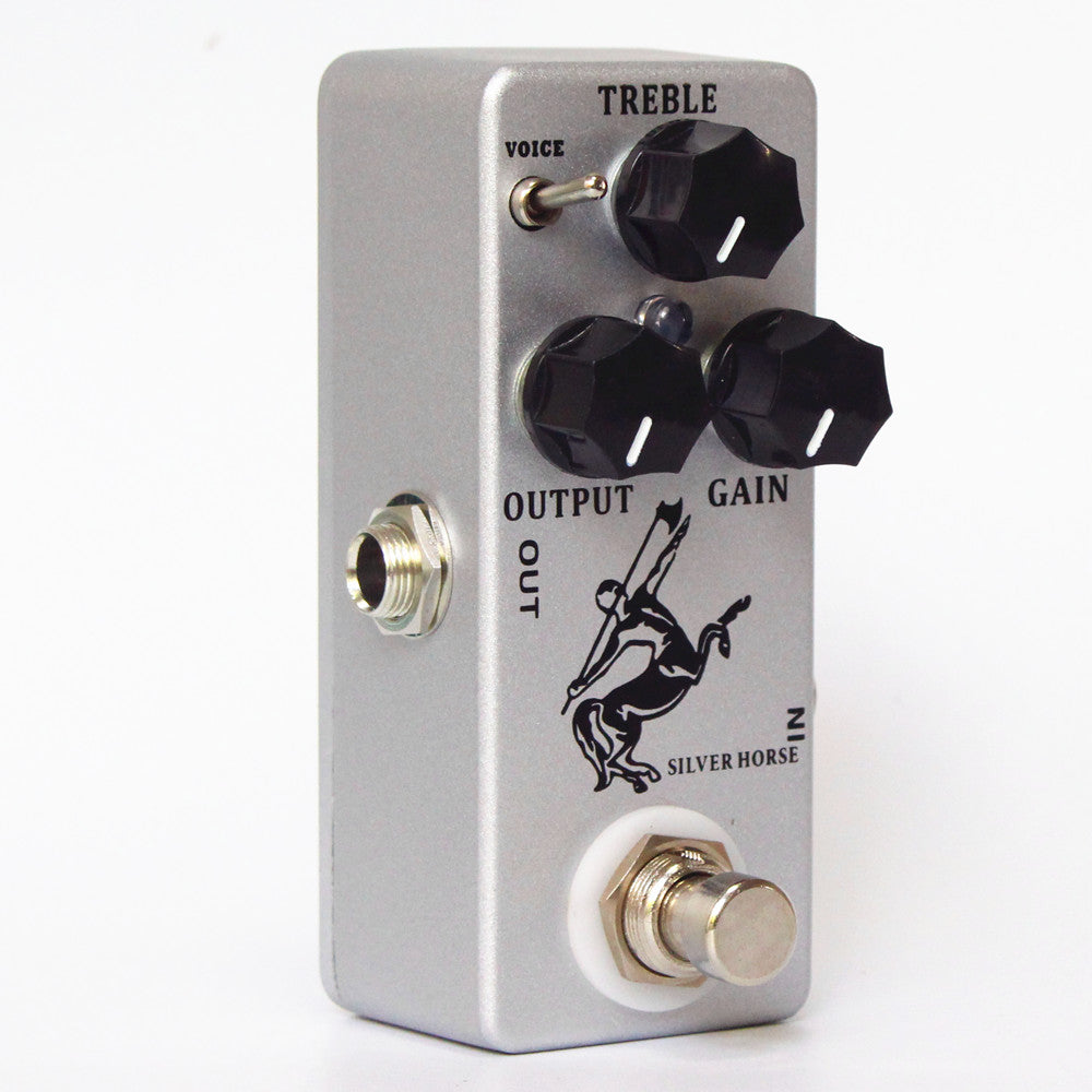 Silver Horse (Overdrive/Boost) - Mosky