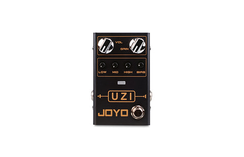 R-03 Uzi (Distortion) - Joyo