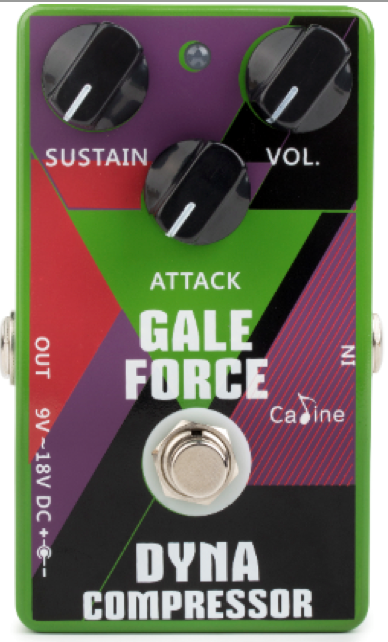 Gale Force (Dyna Comp) - Caline