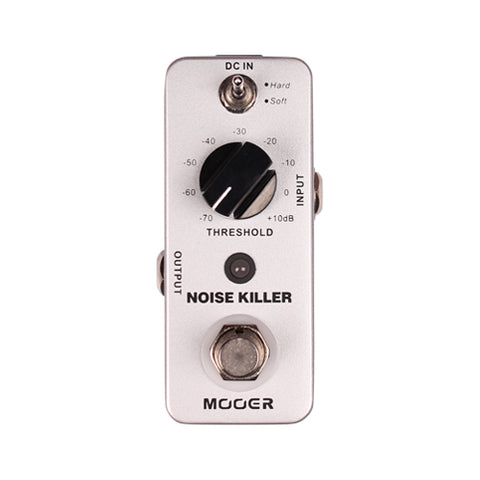 Noise Killer (Noise gate) - Mooer