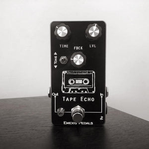 Tape Echo (Delay) - Emexis Pedals