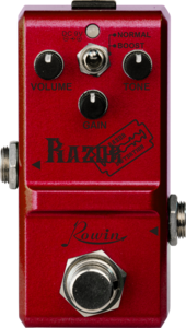 Razor (Boost/Normal) - Rowin