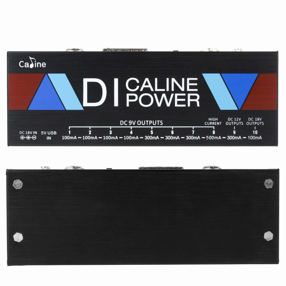 Cp-201 (Di Box/Power Supply) - Caline (ETIQUETA VERDE✅)