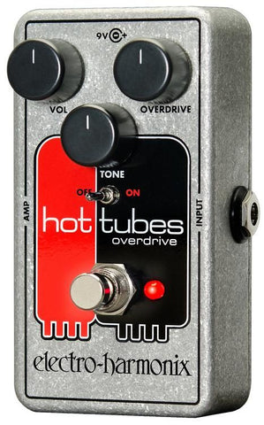 Hot Tube (overdrive) Electro Harmonix