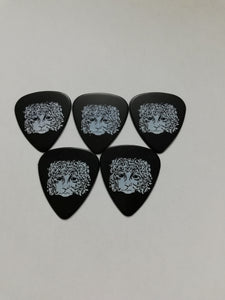 PICKS (.7) - Electro- Harmonix  (5pz)