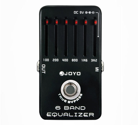 Eq Band (6 bandas) Joyo