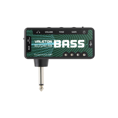 Rushead BASS (amplug) Valeton