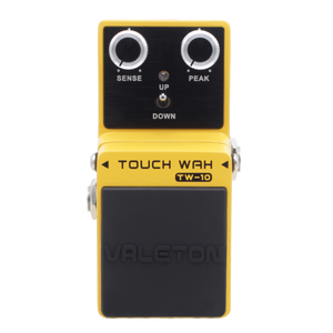 TW-10 ( Touch Wah) Valeton Loft Series