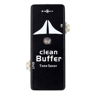 Clean Buffer - Mosky