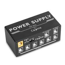 Cp-204 (Power Supply) - Caline (ETIQUETA VERDE ✅)