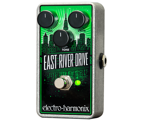 East River Drive (Overdrive Ts808) EHX