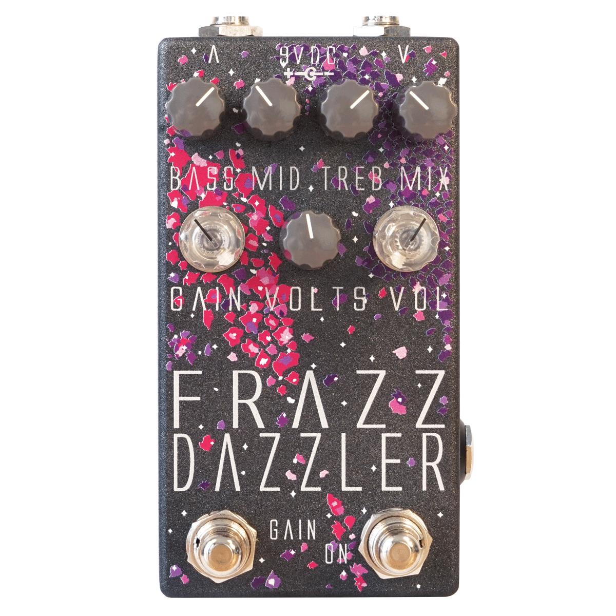 FRAZZ DAZZLER (FUZZ) DR SCIENTIST