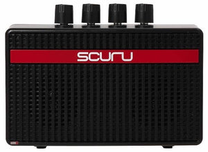 Scuru S1 GUITAR (Mini Amplificador) - Caline (Etiqueta verde ✅)