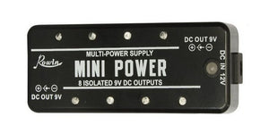 Power Mini Rowin