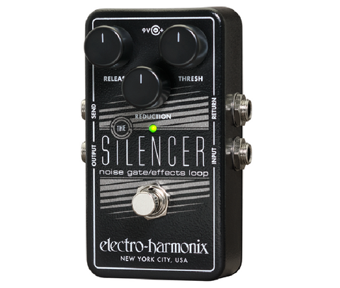 Silencer (Noise Gate) EHX