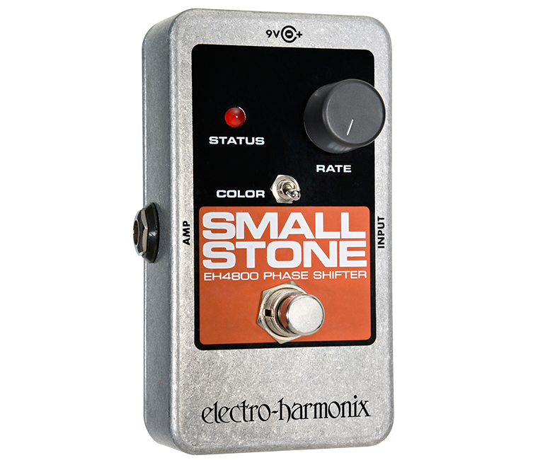 Small Stone (Phase Shifter) EHX