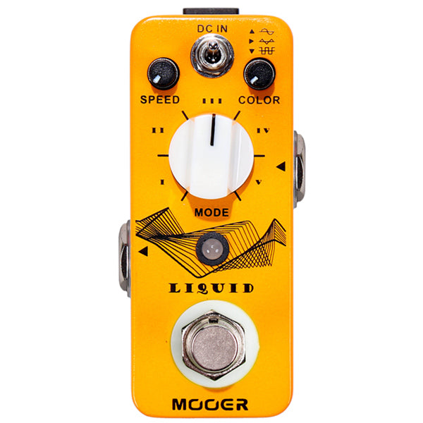 Liquid (Phaser) - Mooer