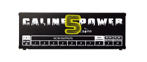 CP-05 Power Supply Caline
