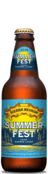Alabama Crown Craft Beer Default-Title 42. Sierra Nevada Summerfest Crisp Lager 6pk
