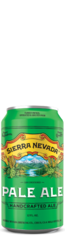 Alabama Crown Craft Beer Default-Title 43. Sierra Nevada Pale Ale 6pk