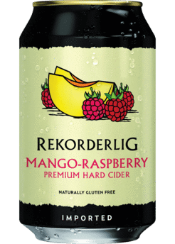 Alabama Crown Craft Beer Default-Title 48. Rekorderlig Mango Raspberry Cider 6pk