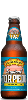 Alabama Crown Craft Beer Default-Title 48. Sierra Nevada Tropical Torpedo 6pk