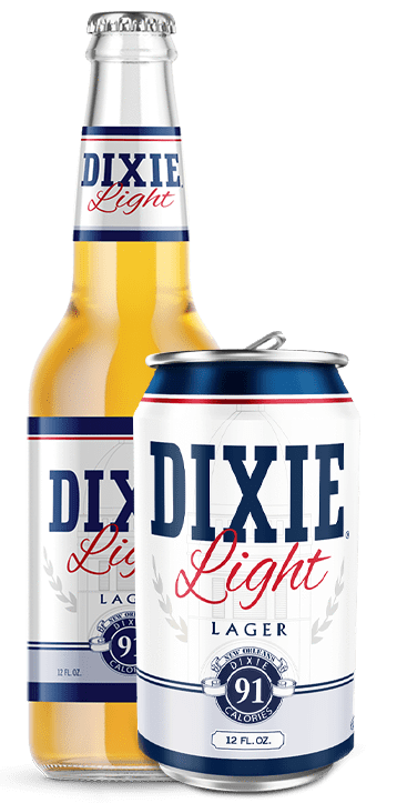 Alabama Crown Craft Beer Dixie Light 12 pk cans