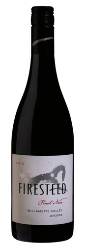 Alabama Crown Pinot Noir Firesteed Willamette Valley