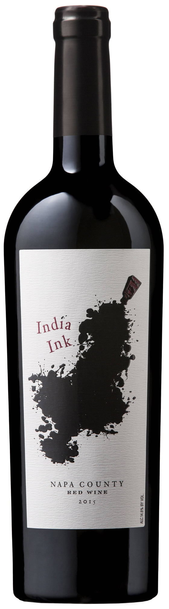 Alabama Crown Red Blend Kuleto India Ink