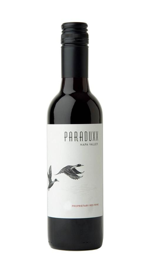 Alabama Crown Red Blend Paraduxx Red Blend Split Bottle