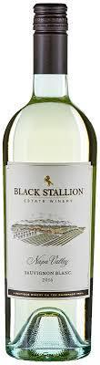 Alabama Crown Sauvignon Blanc Black Stallion Sauvignon Blanc